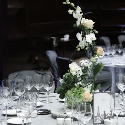YaU flori+yau evenimente+nunta PARIS radisson blu (1)