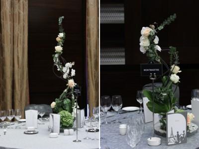 YaU flori+yau evenimente+nunta PARIS radisson blu (2)