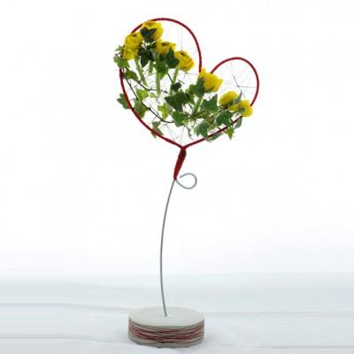 YaU flori 2012+din inima