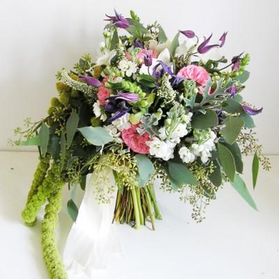yau flori+yau evenimente_buchet de mireasa  special organic_nunta la casa comana