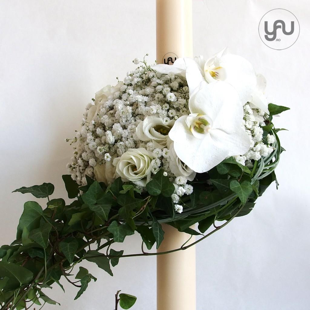 yau concept_yau events_yau flowers_lumanae de botez cu flori albe