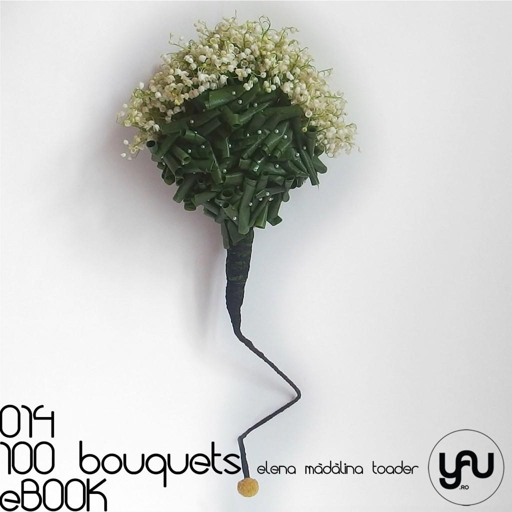 LACRAMIOARE #100bouquets #ebook #yauconcept #elenamadalinatoader