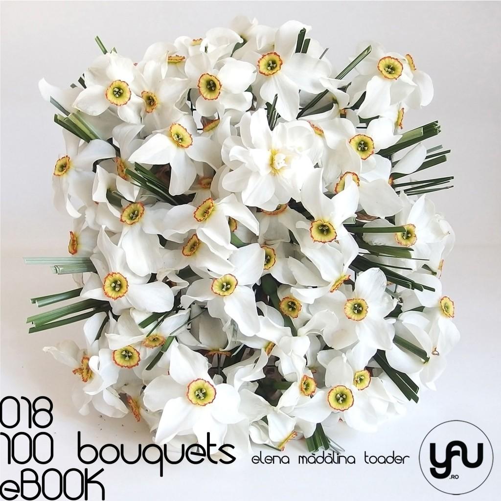 NARCISE #100bouquets #ebook #yauconcept #elenamadalinatoader