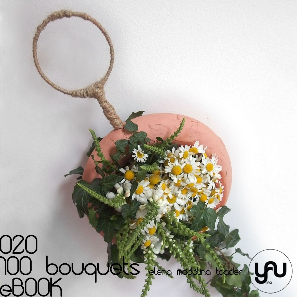 LUT #100bouquets #ebook #yauconcept #elenamadalinatoader