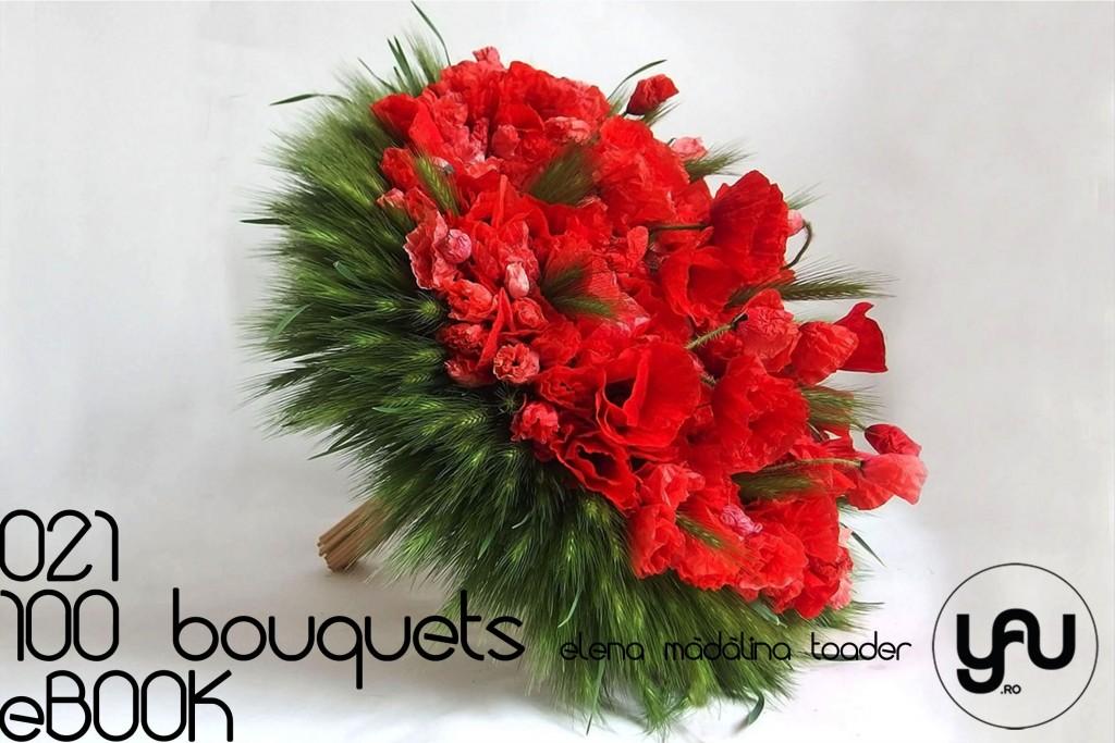 #100bouquets #ebook #yauconcept #elenamadalinatoader