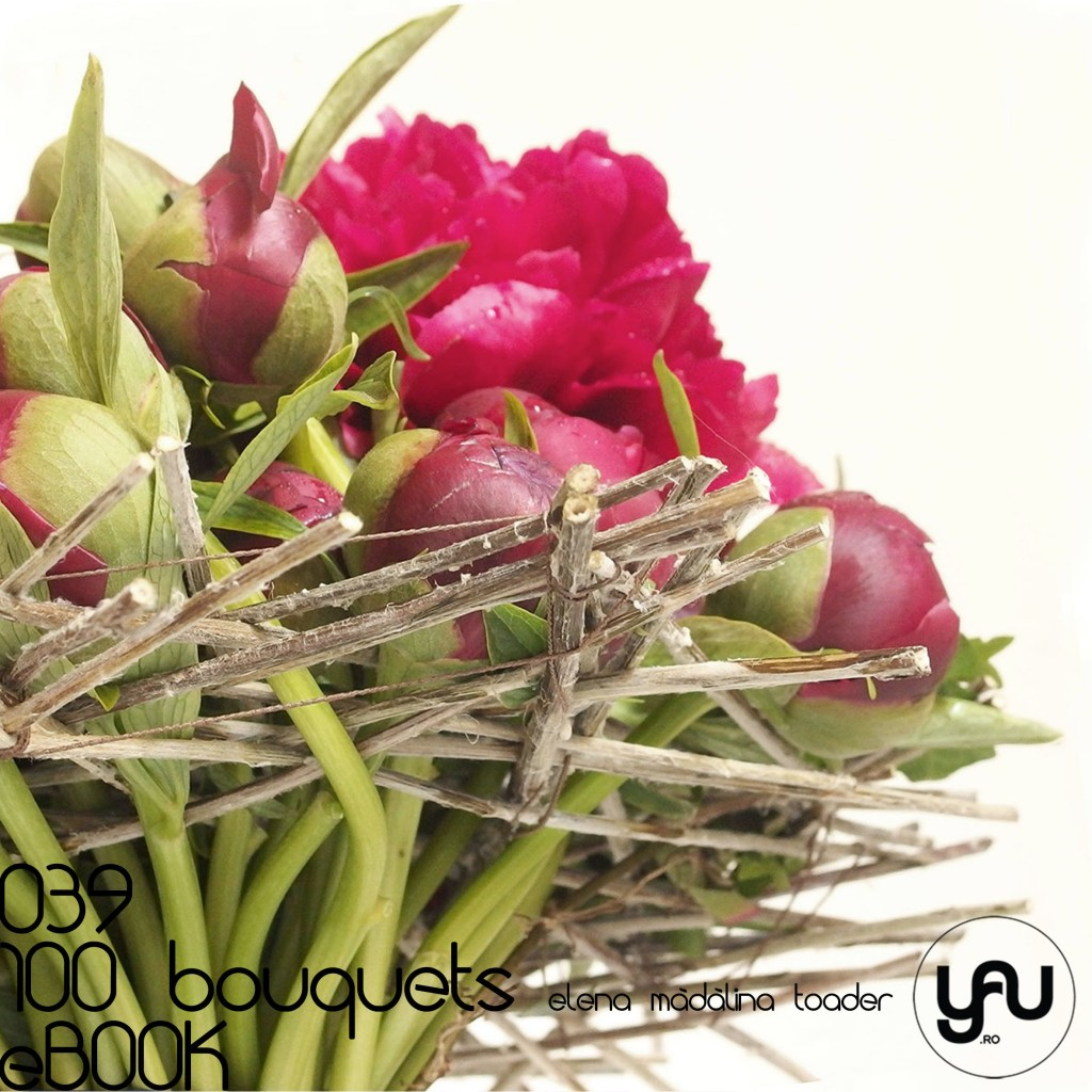 BUJORI #100bouquets #ebook #yauconcept #elenamadalinatoader