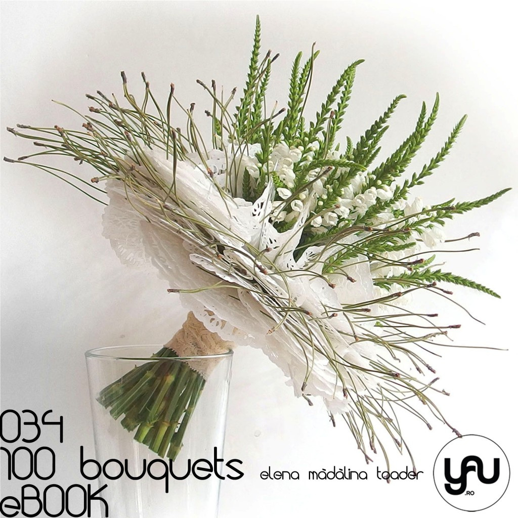 ORHITHOGALUM #100bouquets #ebook #yauconcept #elenamadalinatoader