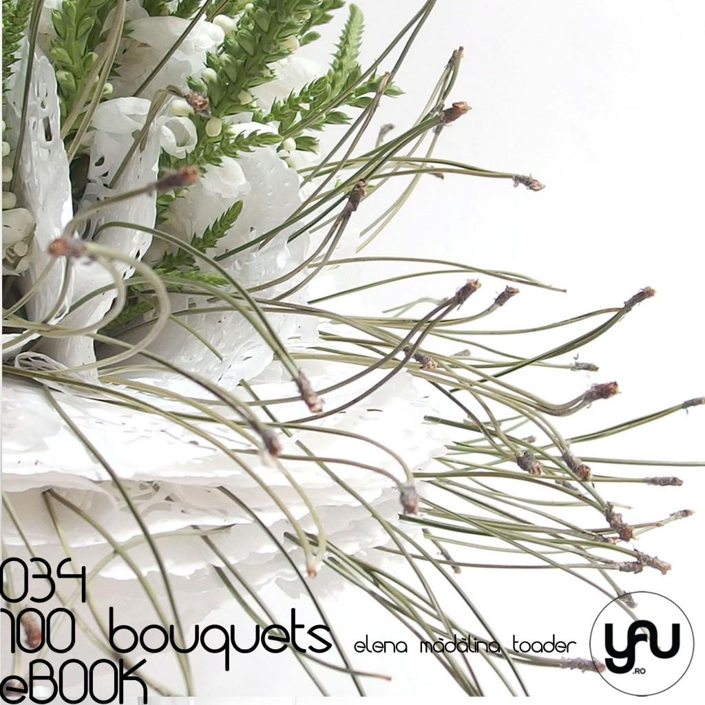 ORNITHOGALUM #100bouquets #ebook #yauconcept #elenamadalinatoader