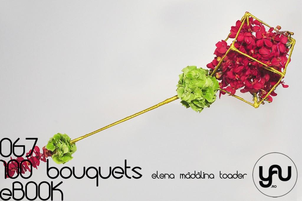 MOKARA si HYDRANGEA #100bouquets #ebook #yauconcept #elenamadalinatoader