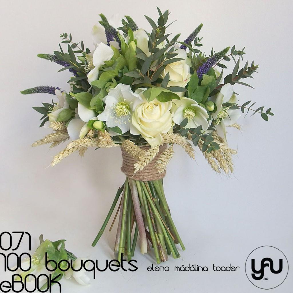 HELLELORUS trandafiri si veronica #100bouquets #ebook #yauconcept #elenamadalinatoader