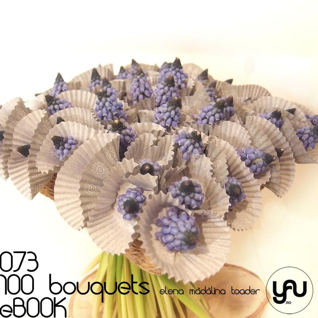 MUSCARI #100bouquets #ebook #yauconcept #elenamadalinatoader