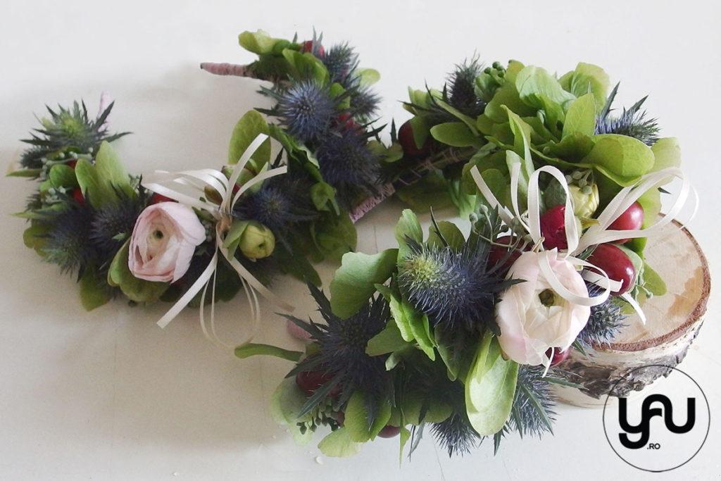 coronita cu flori de ranunculus si tei _ yauconcept _ elenatoader (1)