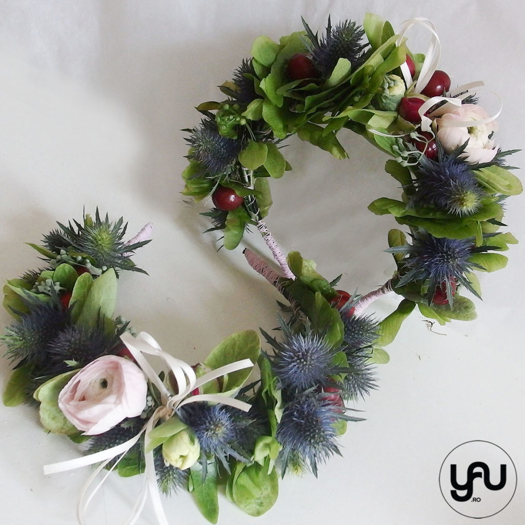 coronita cu flori de ranunculus si tei _ yauconcept _ elenatoader (2)