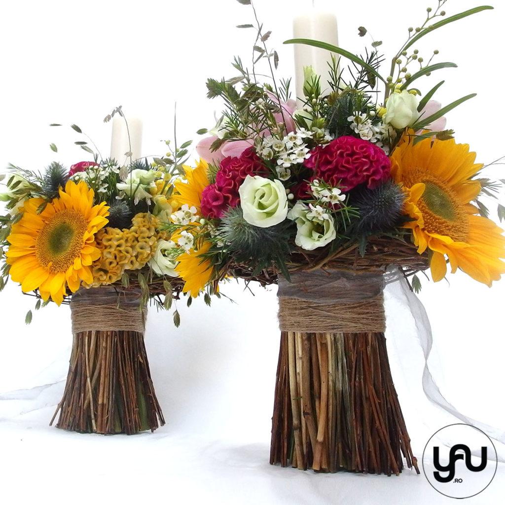 lumanari-cununie-floarea-soarelui-_-yauconcept-_-elenatoader-1