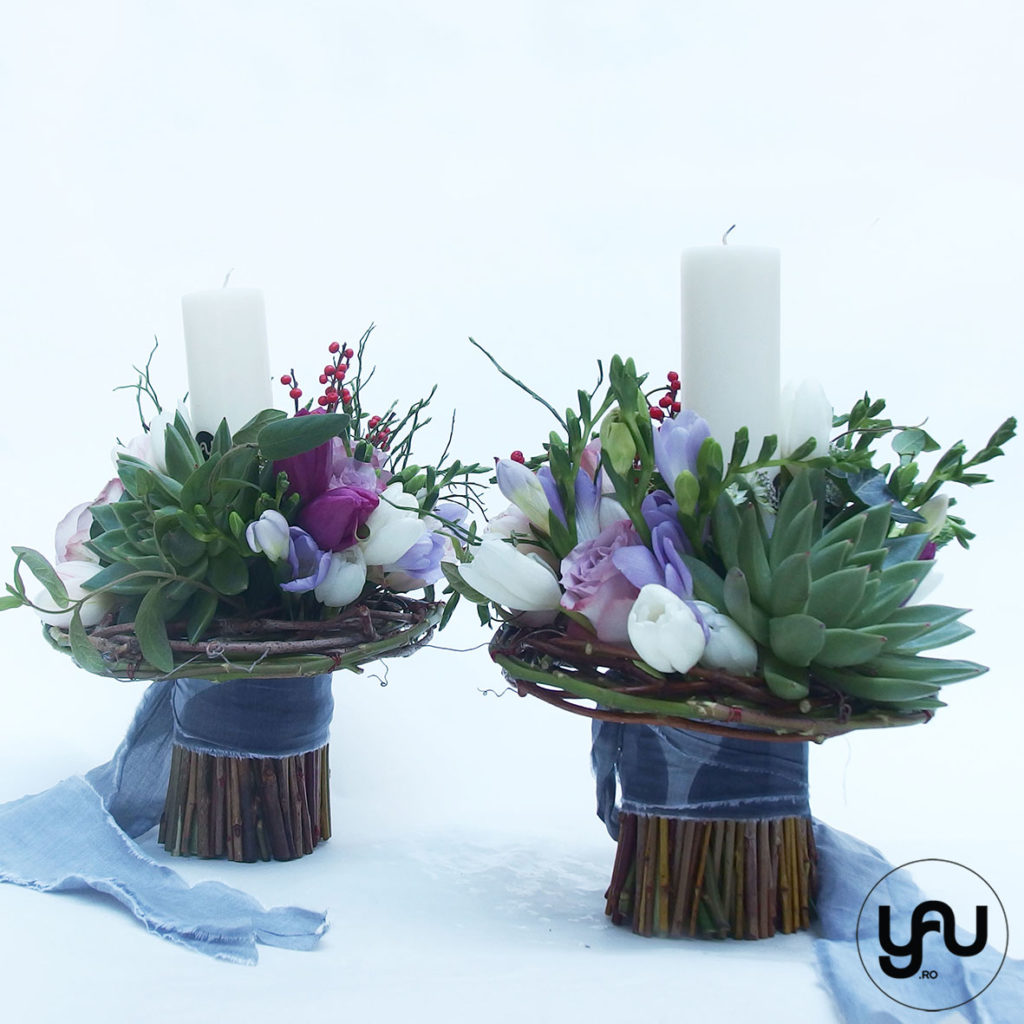 lumanari-cununie-scurte-plante-suculente-_-yauconcept-_-elenatoaer-3