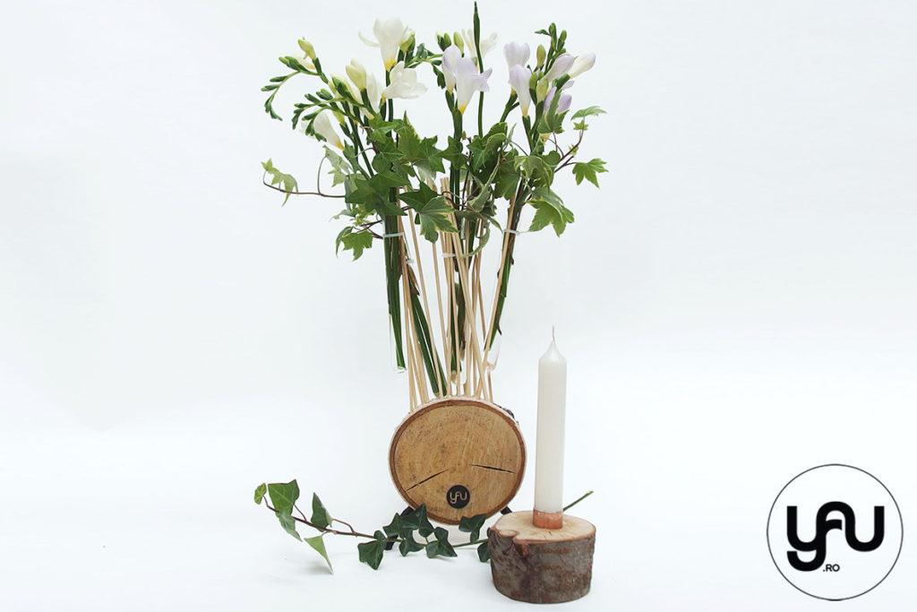 FREZII in suport floral YaU din lemn _ 1martie _ 8martie _ cadoumartie _ yauconcept _ elenatoader (1)