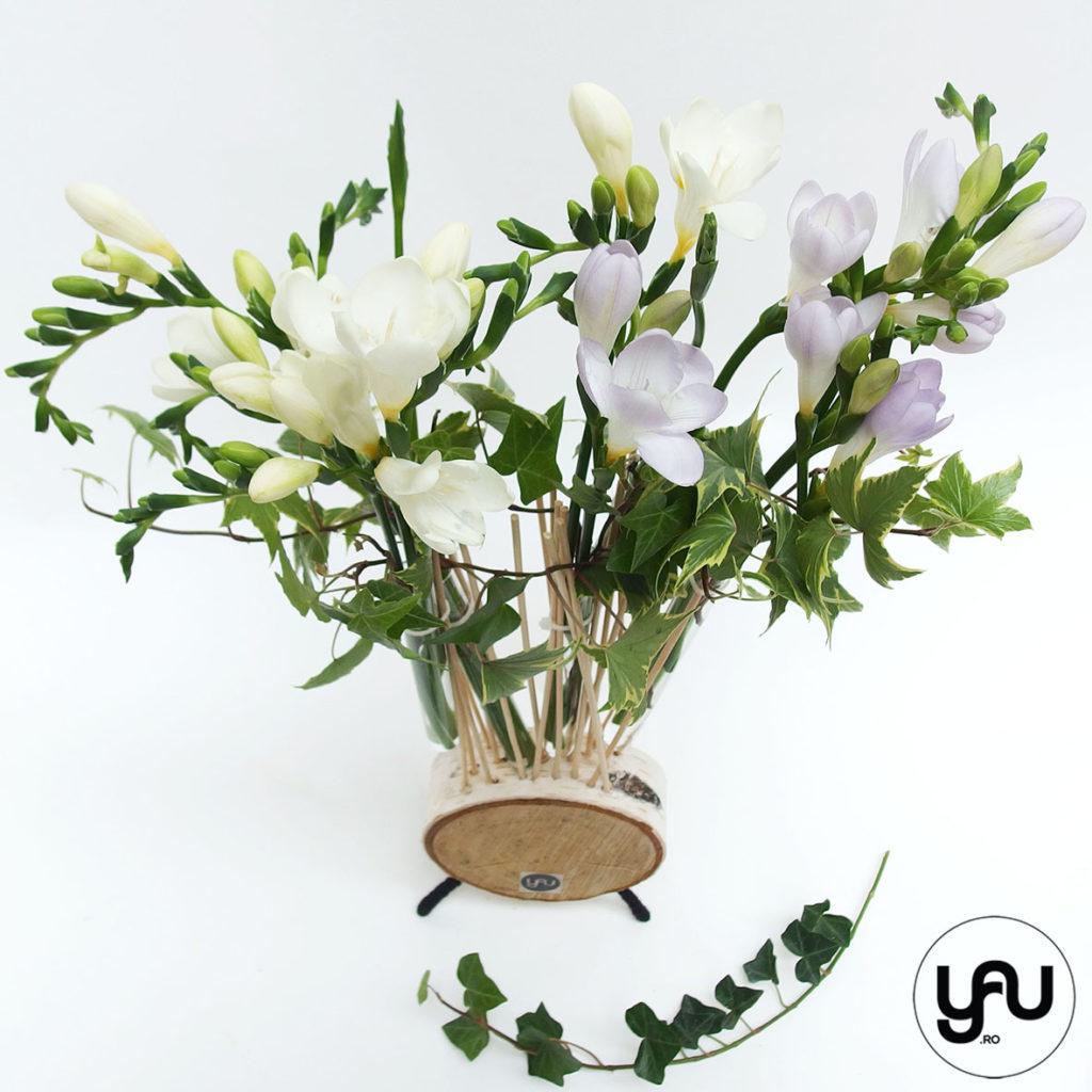 FREZII si IEDERA in suport floral YaU din lemn _ 1martie _ 8martie _ cadoumartie _ yauconcept _ elenatoader (4)
