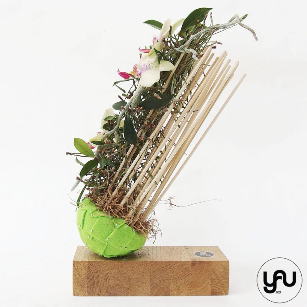 aranjament floral MARTIE, cu orhidee galbena _ yauconcept _ elenatoader (3)