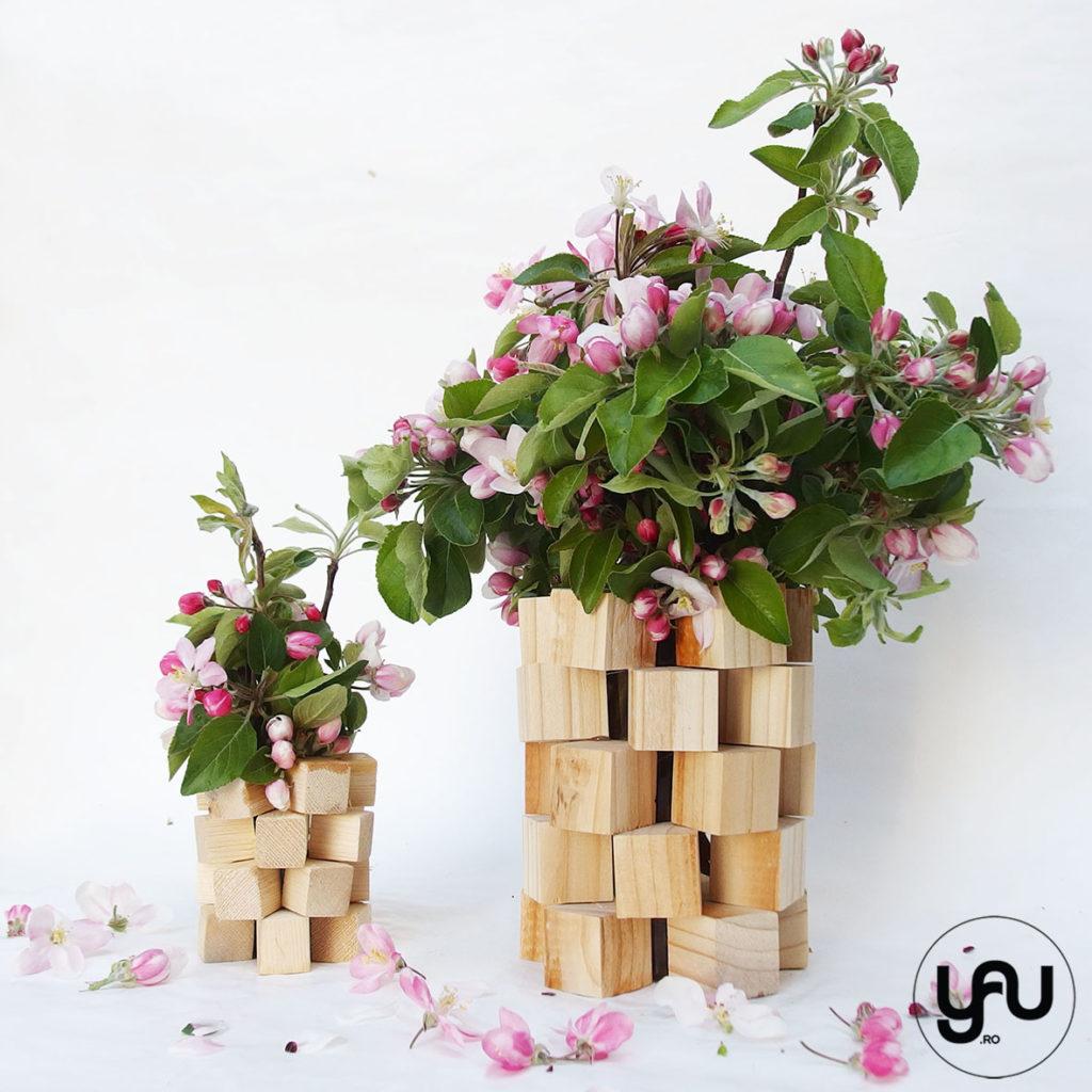 flori de MAR, pentru masa de paste _ yauconcept _ elenatoader