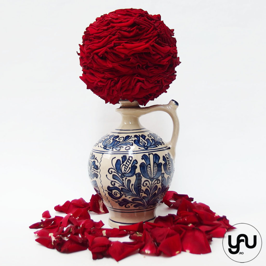 petale rosii YaUconcept ElenaTOADER