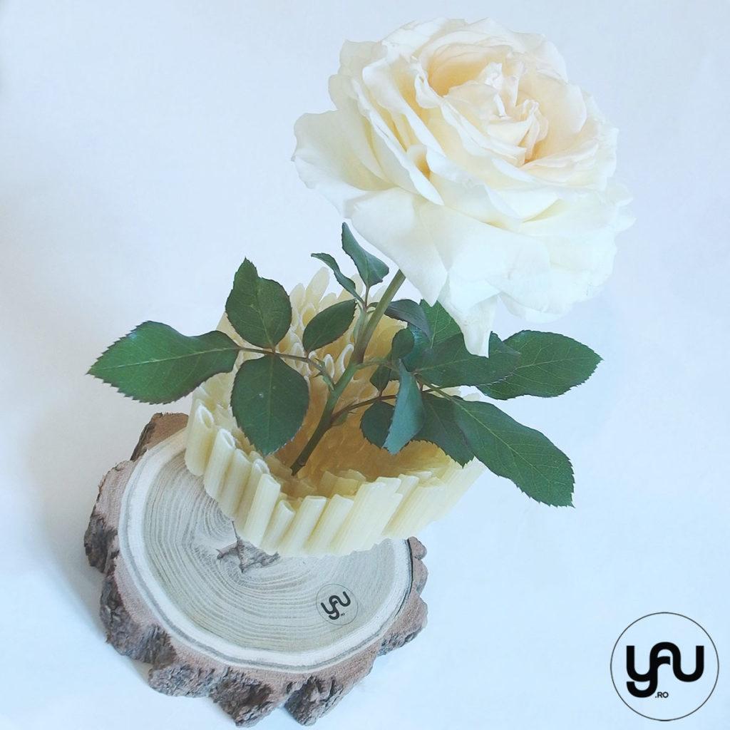 one rose design YaUconcept ElenaTOADER