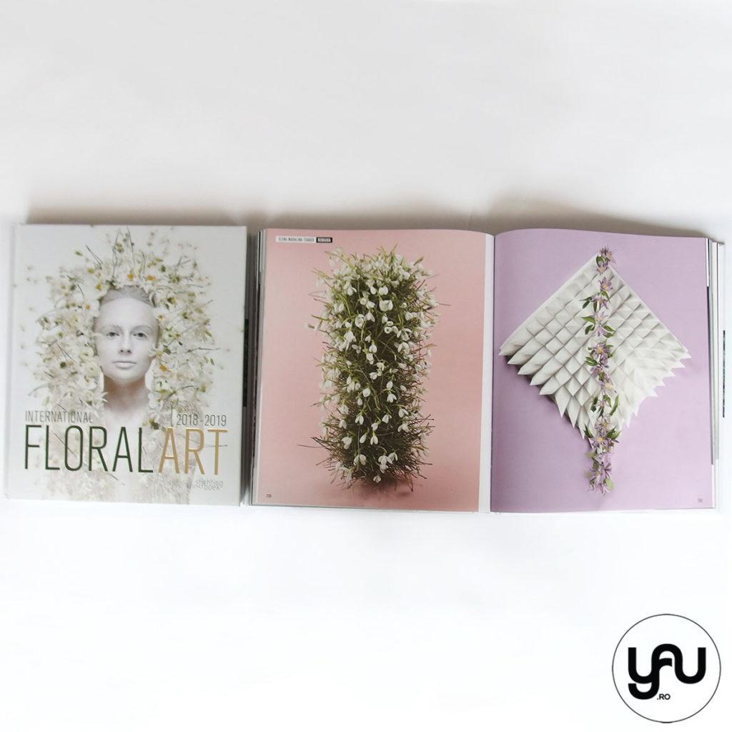 International Floral ART 2019-2019 YaUconcept ElenaTOADER ElenaMadalinaTOADER