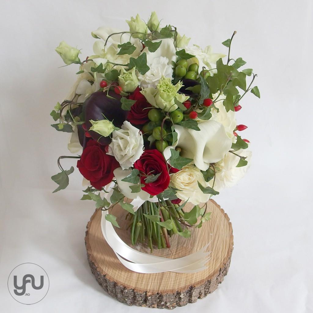 YAU CONCEPT _ YAU FLOWERS_YAU EVENTS_WEDDING BOUQUET_BUCHET DE MIREASA