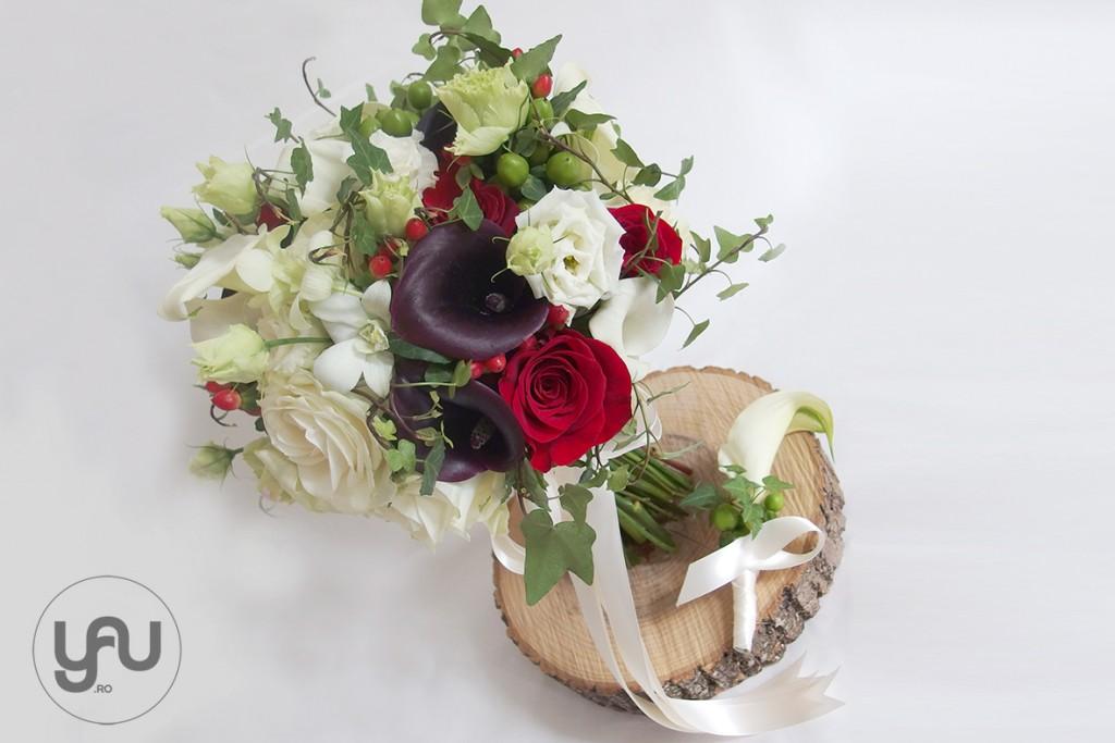 YAU CONCEPT _ YAU FLOWERS _ YAU EVENTS_WEDDING BOUQUET_BUCHET DE MIREASA