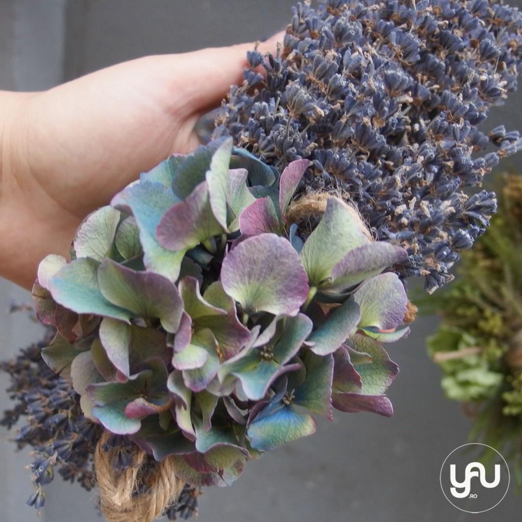 yau concept_yau flowers_yau blog_coronita din lavanda