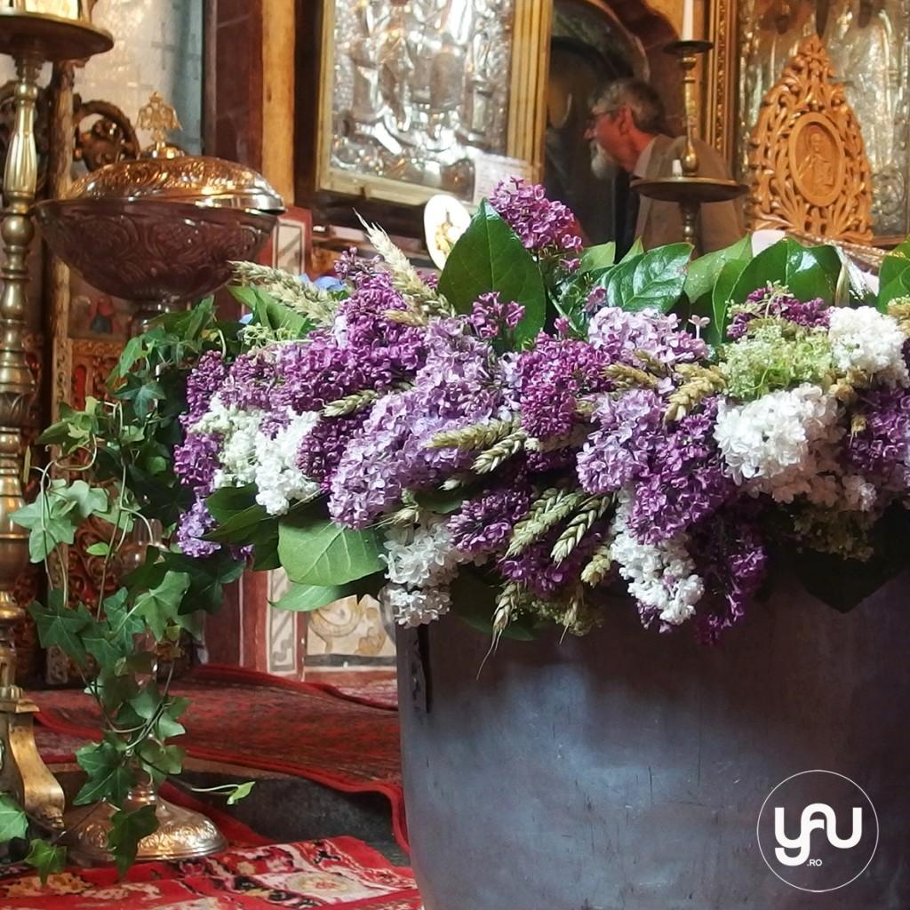 yau concept_yau events_yau flowers_aroma de liliac_botez la crowne plaza