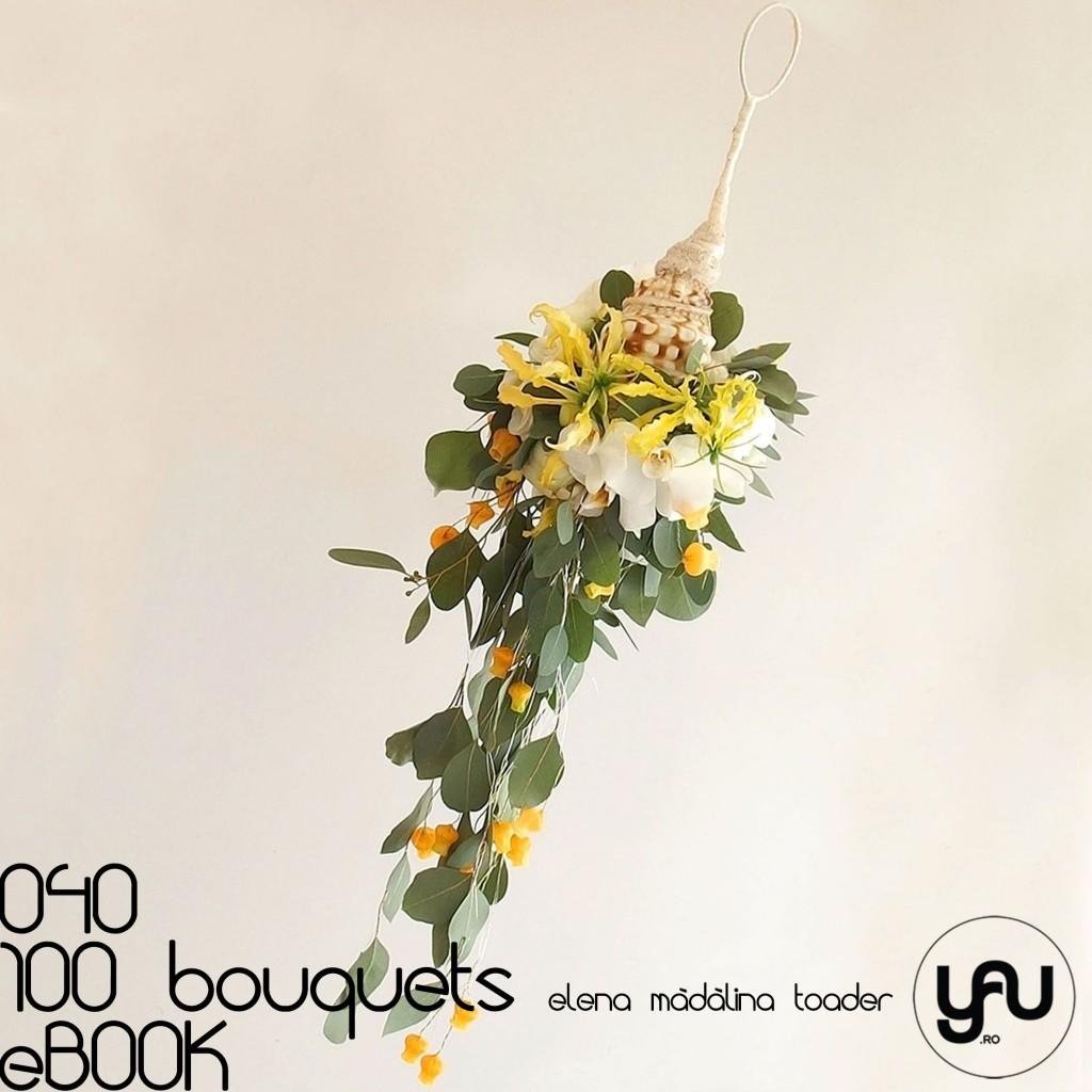 GLORIOSA #100bouquets #ebook #yauconcept #elenamadalinatoader