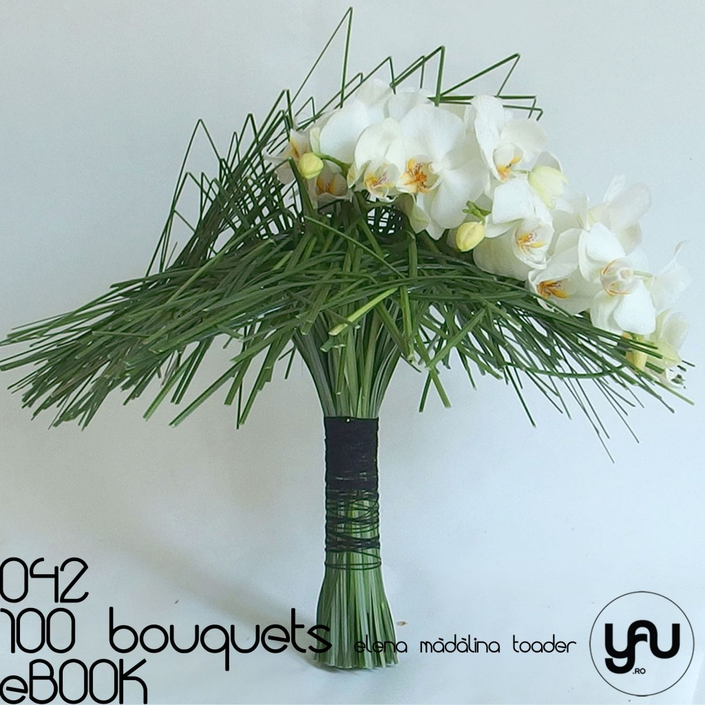 STEEL GRASS #100bouquets #ebook #yauconcept #elenamadalinatoader