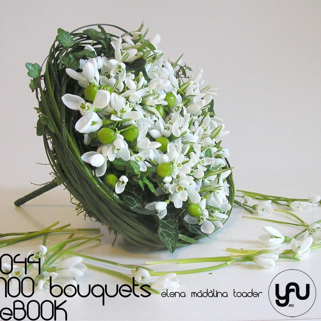 GHIOCEI #100bouquets #ebook #yauconcept #elenamadalinatoader