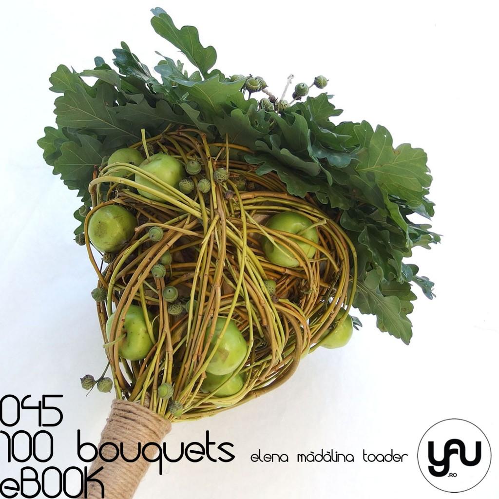 STEJAR #100bouquets #ebook #yauconcept #elenamadalinatoader