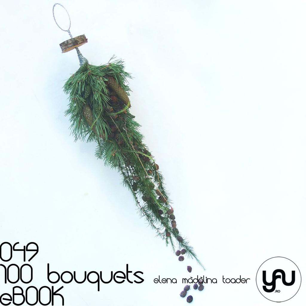 BRAD CONURI #100bouquets #ebook #yauconcept #elenamadalinatoader