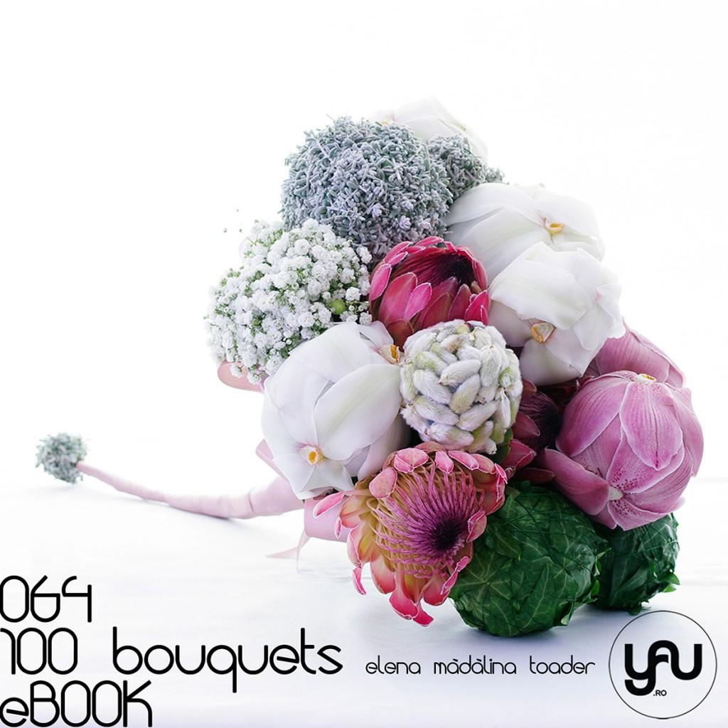 SFERE de iarna cu ORHIDEE #100bouquets #ebook #yauconcept #elenamadalinatoader
