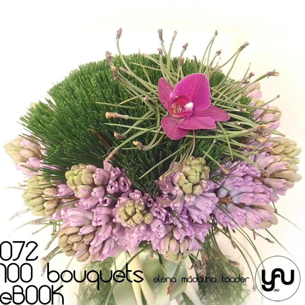 ZAMBILE HYACINTHUS #100bouquets #ebook #yauconcept #elenamadalinatoader