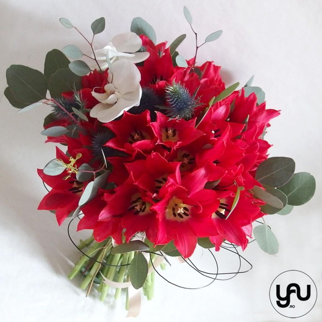 PRIMAVARA YaU Concept_buchet lalele rosii si orhidee alba (4)