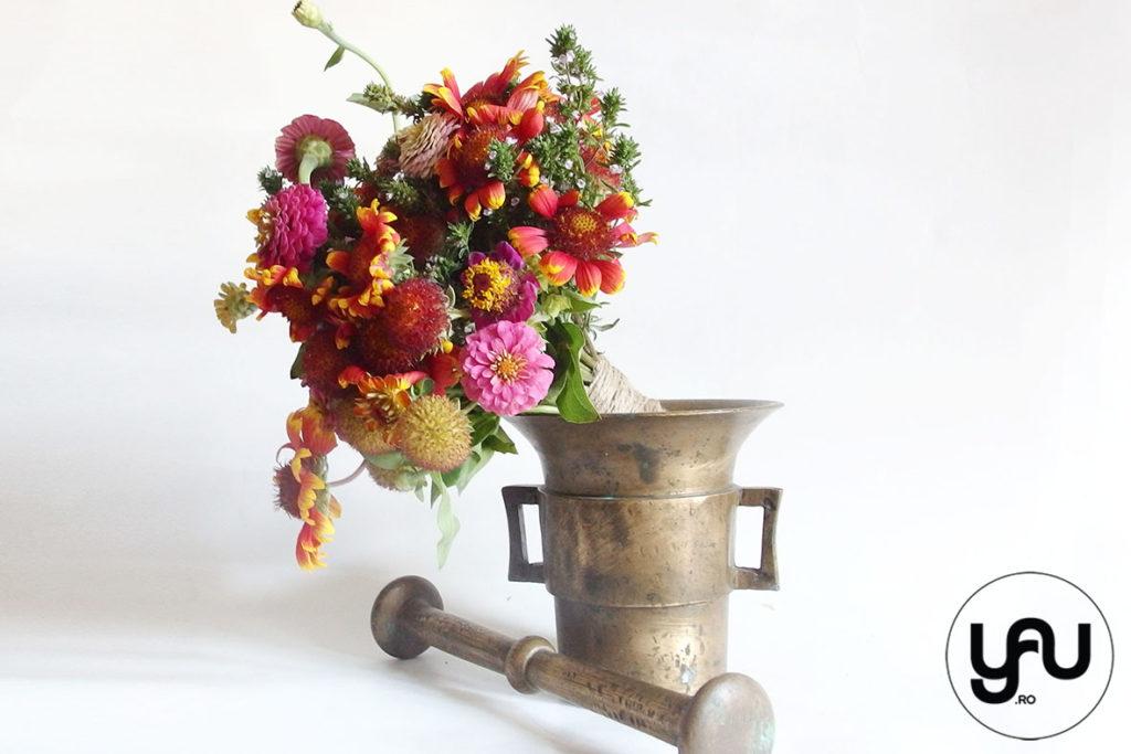 Buchet colorat flori vara carciumarese rudbeckia _ yauconcept _ elenatoader (1)