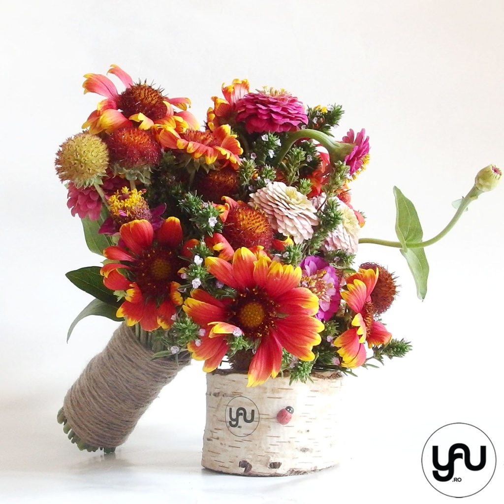 Buchet colorat flori vara carciumarese rudbeckia _ yauconcept _ elenatoader (3)