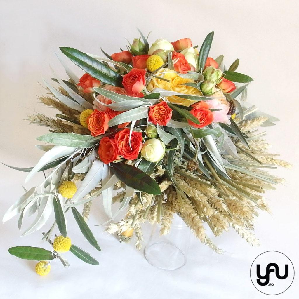 buchet mireasa grau trandafiri gradina _ yauconcept _ elenatoader (3)