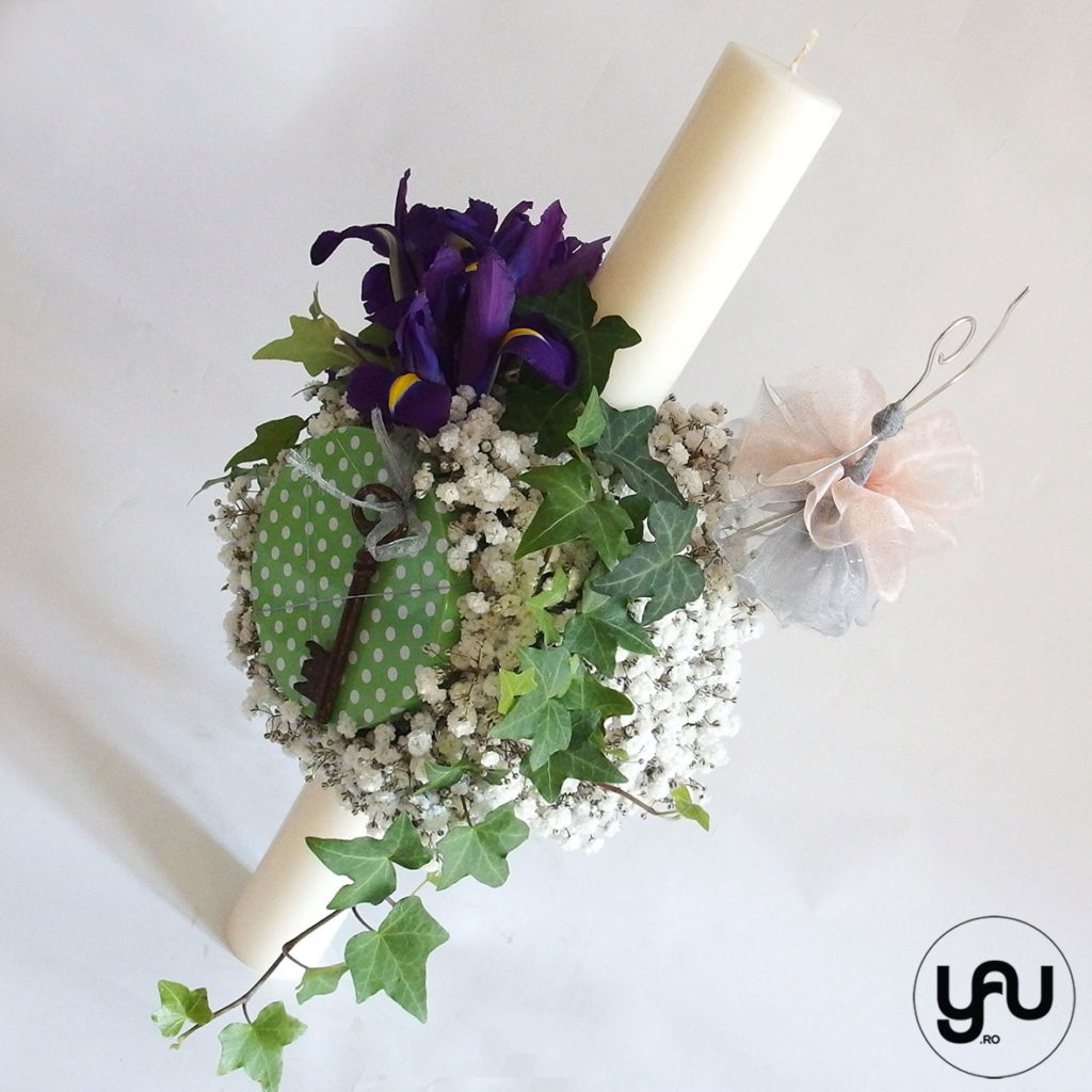 lumanare botez gypsophila iris si balerina _ yauconcept _ elenatoader (2)