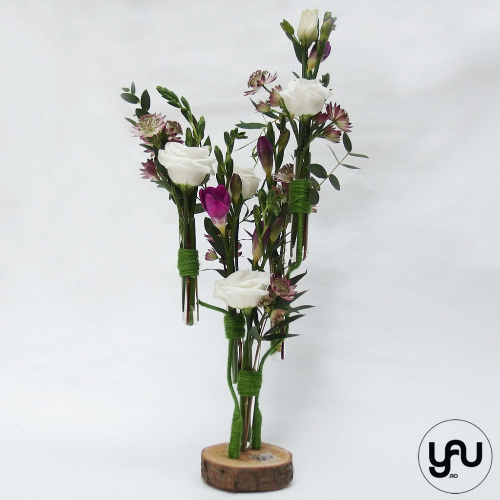 Copac flori YaUconcept ElenaTOADER