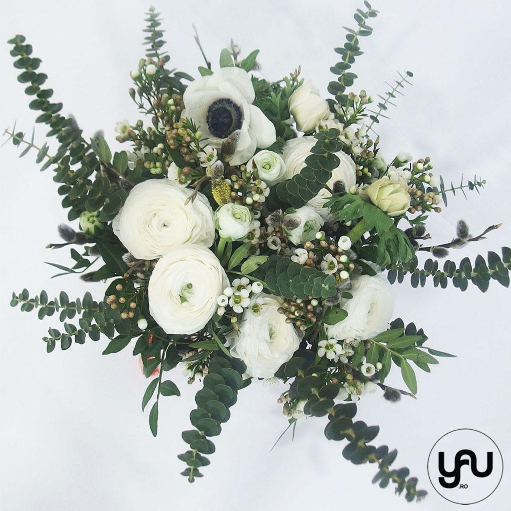 Ranunculus si Anemone YaUconcept Elena TOADER