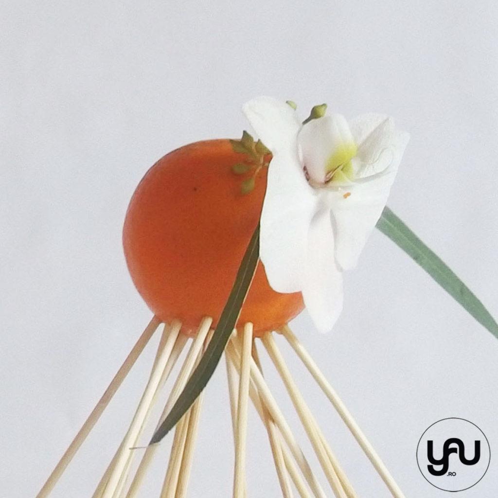 Orhidee si Portocale YaU Concept Elena TOADER
