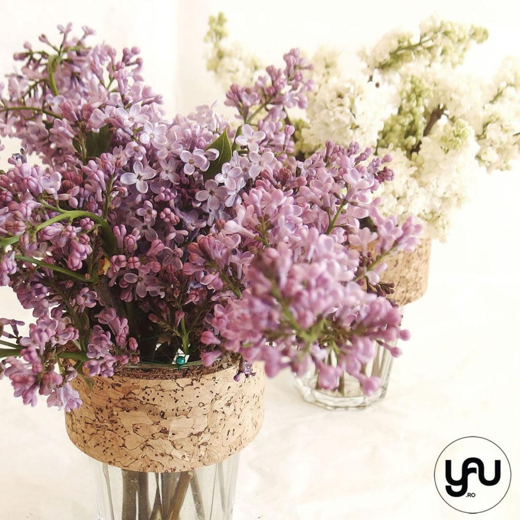 Flori de LILIAC yau.ro yau concept elena toader
