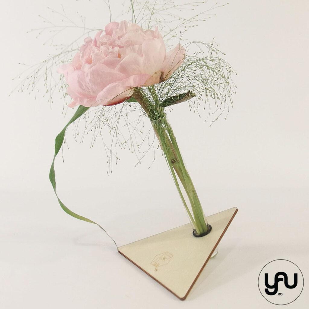 Flori IN ECHILIBRU in structuri altF