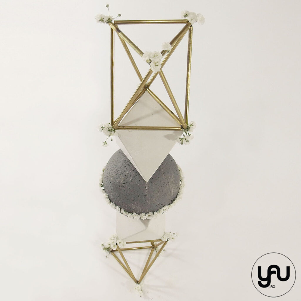 Geometry LOVE 2 yau.ro yau concept Elena Toader