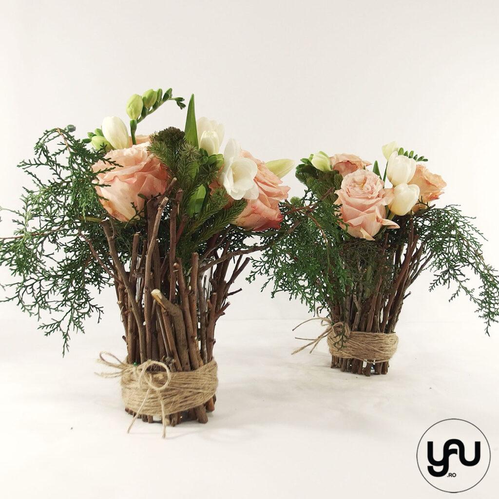 Trandafiri frezii si lalele yau concept Elena Toader