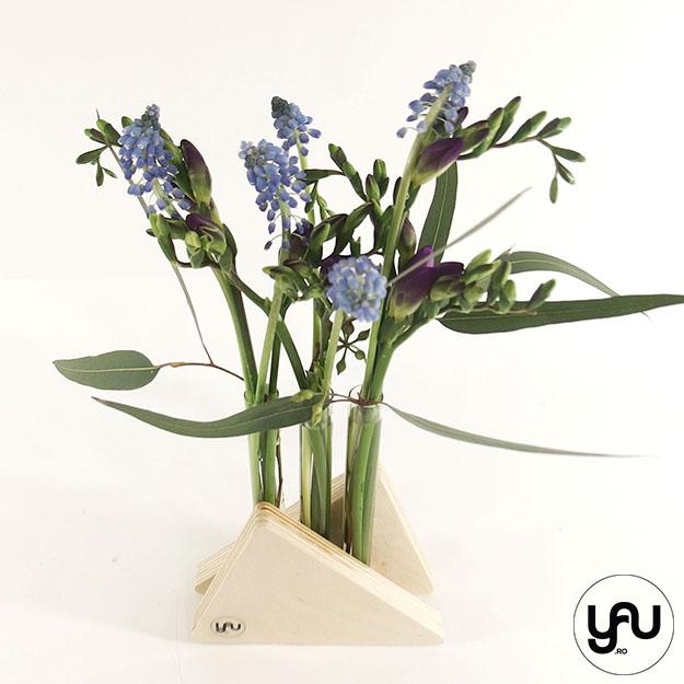 Flori albastre   YaU PRIMAVARA 2021
